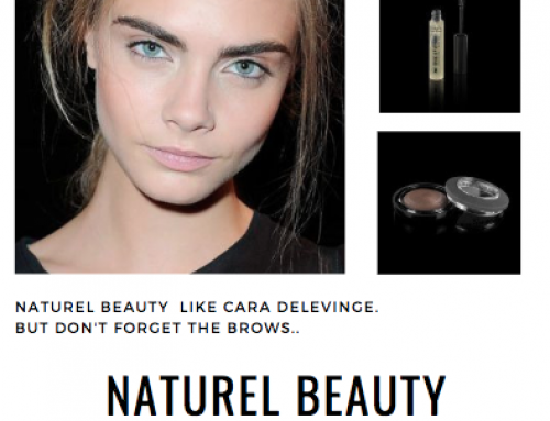 Look | Naturel beauty
