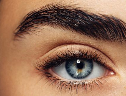 Style je brows en creëer een liftend effect!